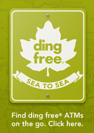 ding free sea to sea